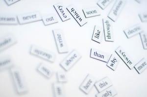 Words that describe misophonia