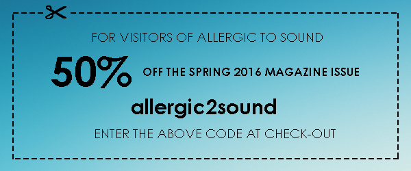 Allergic2SoundCoupon