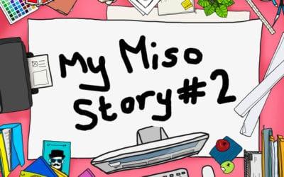Susan's Misophonia Story