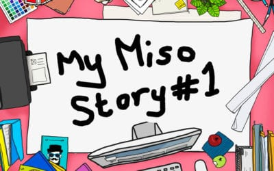 Tory's Misophonia Story