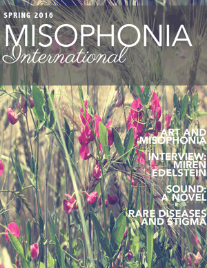 Misophonia International Magazine