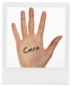 My Misophonia Story Cara