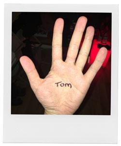 Misophonia Story Tom