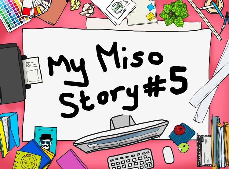My Misophonia Story - Cara