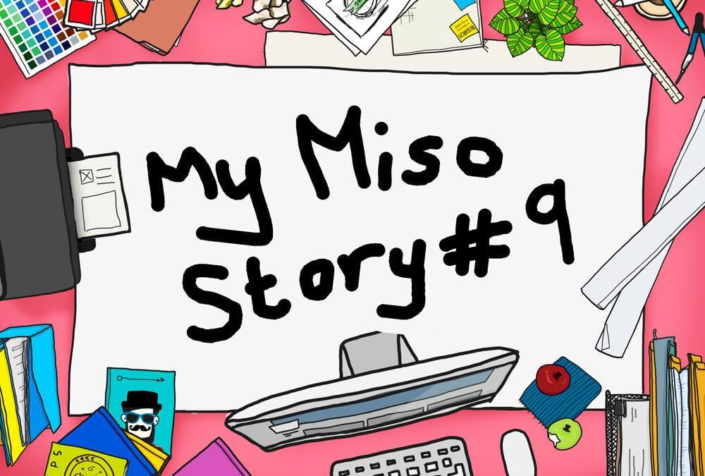 Eloise's Misophonia Story