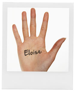 Eloise Misophonia Story
