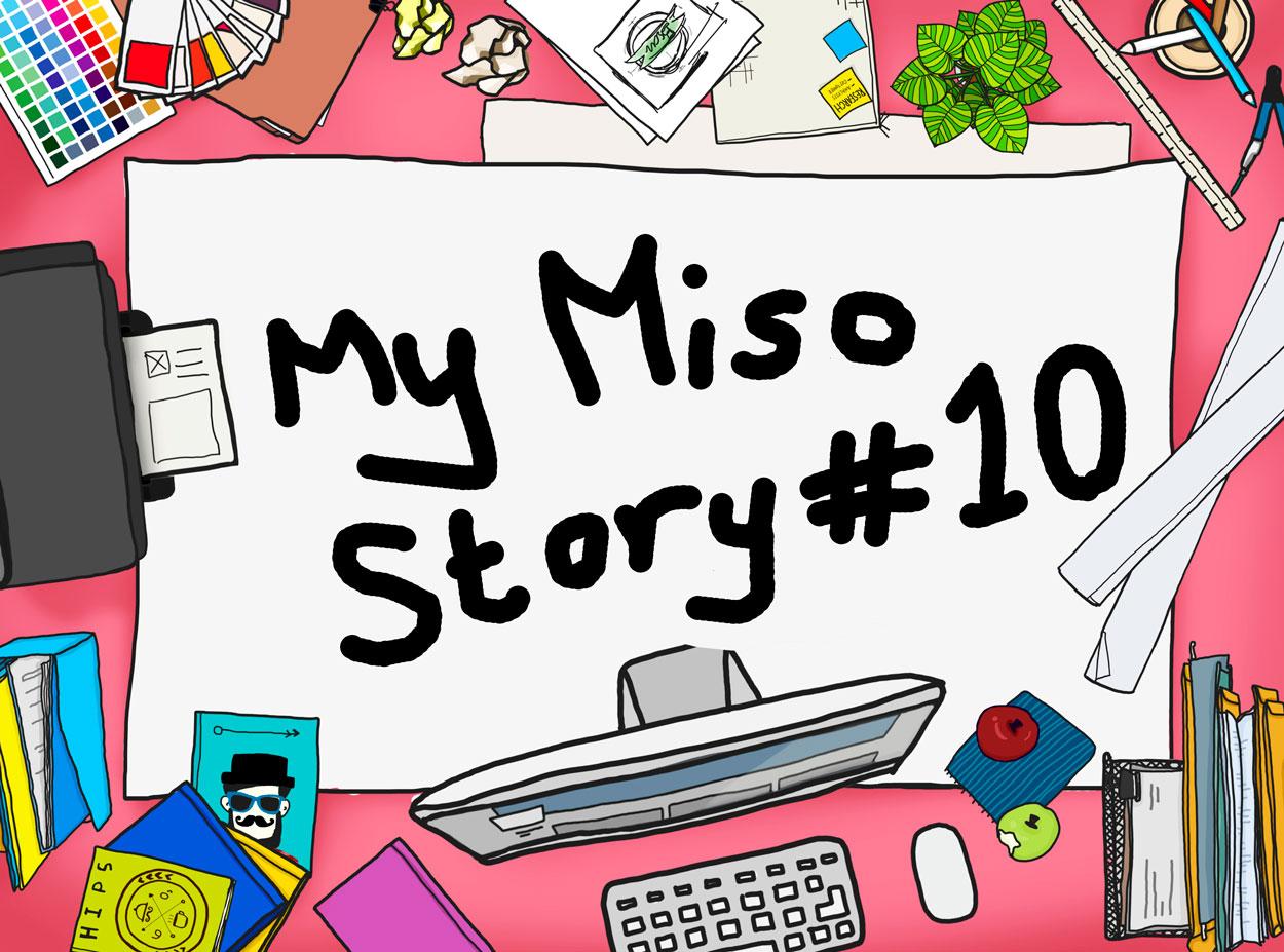 Alexandra's Misophonia Story