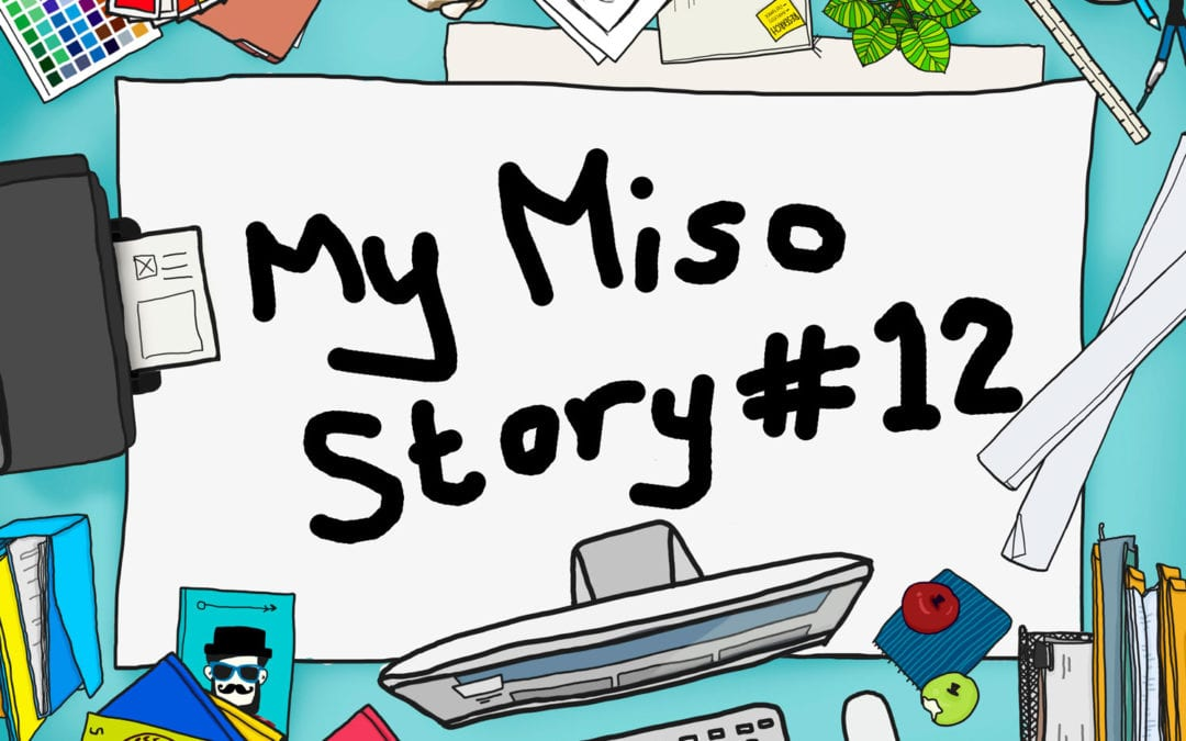 Theodore's Misophonia Story