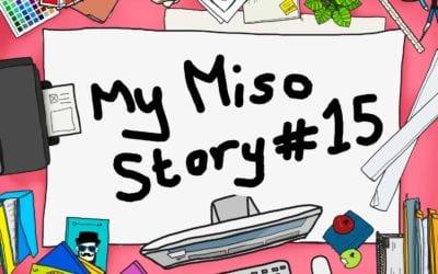 Monique's Misophonia Story