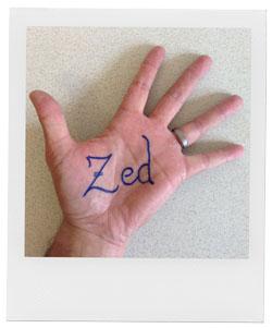 Zed Misophonia Story