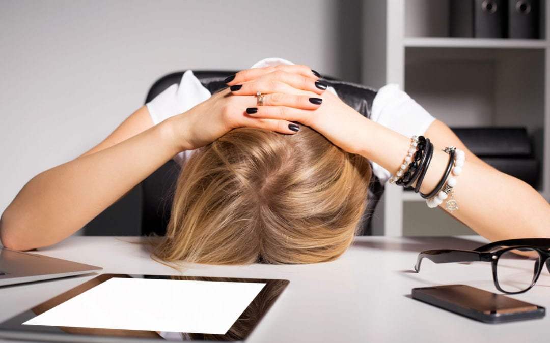Misophonia Making You Feel Tired and Mentally Drained? Here's Why (and 7 Ways to Fight Back)