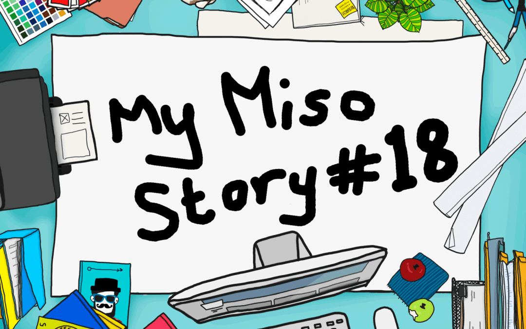 Jim's Misophonia Story