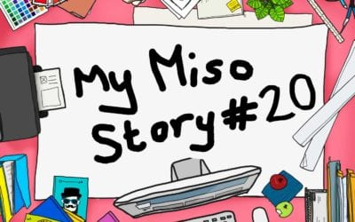 Claire's Misophonia Story