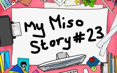 Elizabeth's Misophonia Story