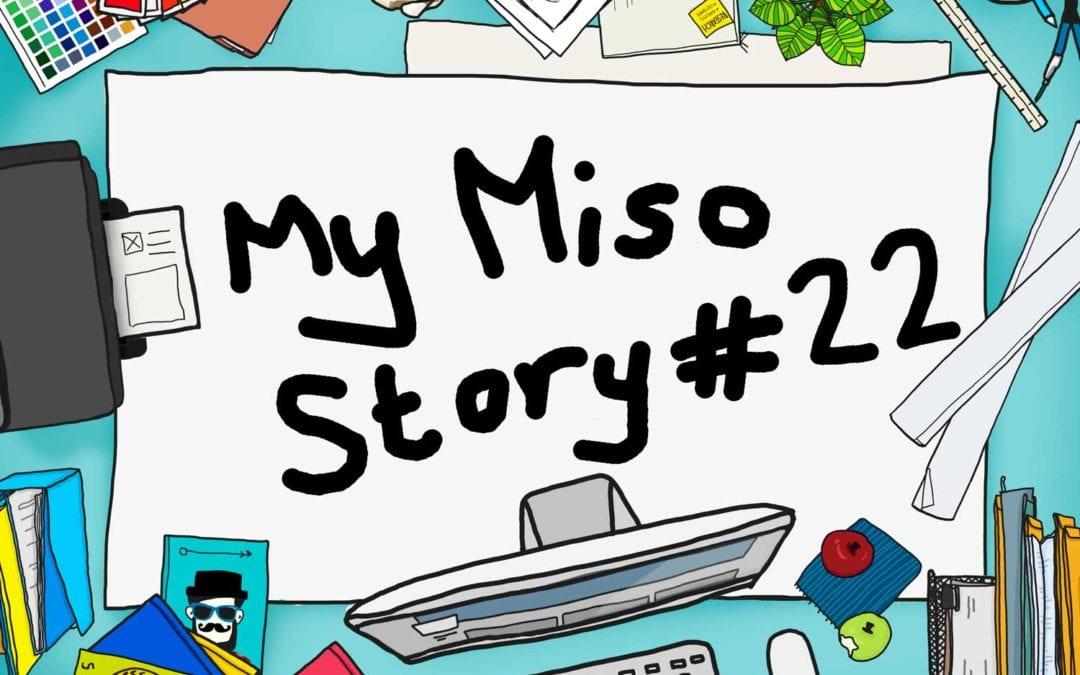 Callan's Misophonia Story