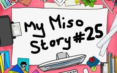 Lori's Misophonia Story