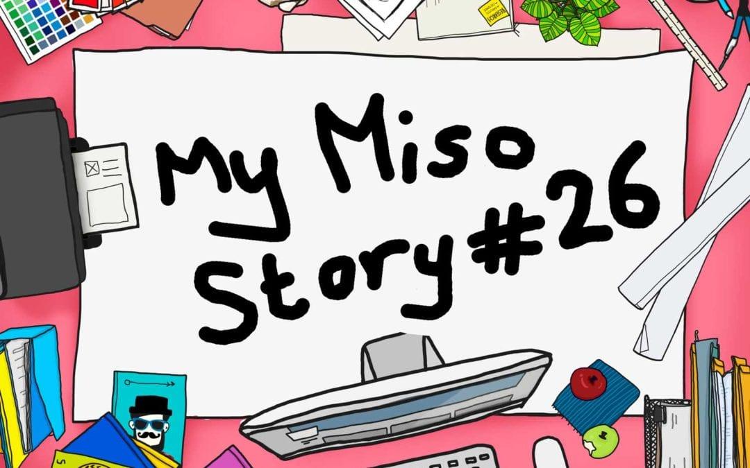 Rebecca's Misophonia Story