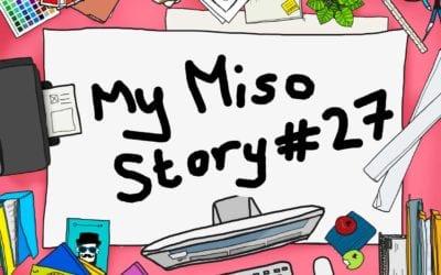 Raelynn's Misophonia Story