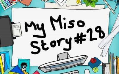 Tim's Misophonia Story