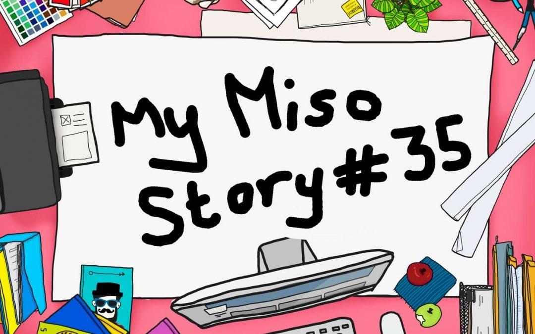 Ginn's Misophonia Story