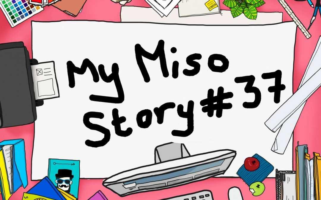 My Miso Story Carys